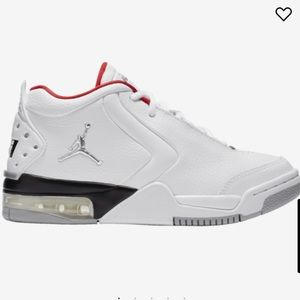 Men's Jordan Big Fund Sneakers